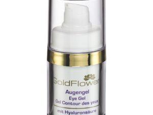 oogcreme, creme, oudere huid, normale huid, BelleBeaute, BelleBeauté, Goldflower, schoonheidssalon, huidverzorging, Benschop,